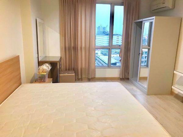 Picture of 2 bed Condo in Life @ Ratchada - Huay Kwang Huai Khwang Sub District C013607