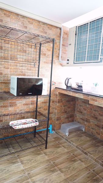 Picture of Studio bed Condo in Ratchathewi Tower Thanonphayathai Sub District C013608