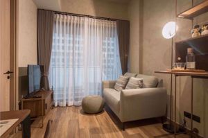 Picture of 1 bed Condo in The Lofts Asoke Khlongtoeinuea Sub District C013610