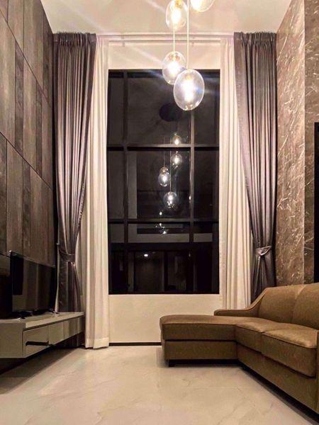 Picture of 1 bed Duplex in Knightsbridge Prime Sathorn Thungmahamek Sub District D013612