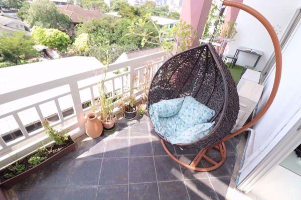 Picture of 2 bed Condo in Baan Sabai Rama 4 Thungmahamek Sub District C013613