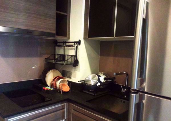 Picture of 1 bed Condo in Keyne by Sansiri Khlongtan Sub District C013623