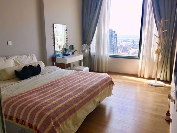 Picture of 2 bed Duplex in Keyne by Sansiri Khlongtan Sub District D013624