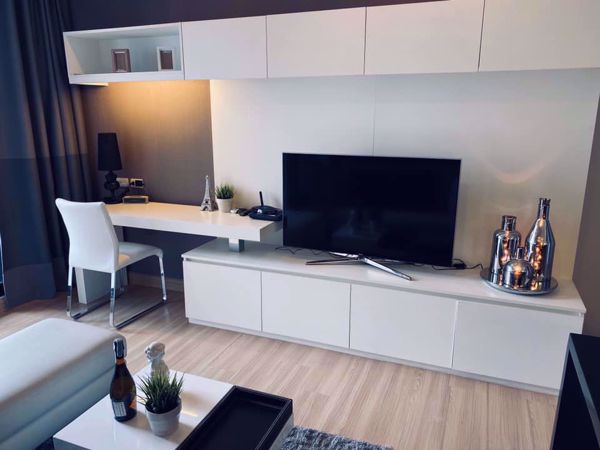 Picture of 1 bed Condo in Urbano Absolute Sathon-Taksin Khlong Ton Sai Sub District C013627