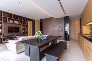 รูปภาพ 2 ห้องนอน Condo ในโครงการ Saladaeng Residences Silom Sub District C013628