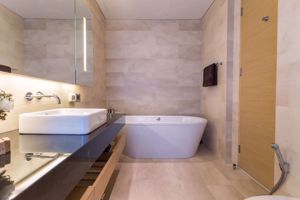 Picture of 2 bed Condo in Saladaeng Residences Silom Sub District C013628