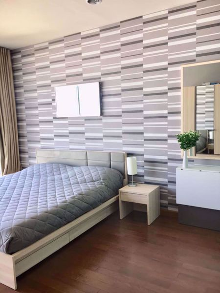 Picture of 1 bed Condo in The Address Chidlom Lumphini Sub District C013629