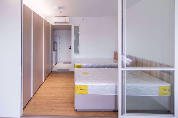Picture of 1 bed Condo in Triple Y Residence Wang Mai Sub District C013631