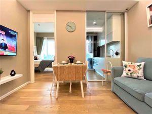 รูปภาพ 1 ห้องนอน Condo ในโครงการ The Saint Residences Chomphon Sub District C013632