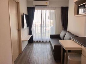 Picture of 1 bed Condo in Rich Park @ Triple Station Suanluang Sub District C013633
