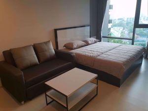 Picture of Studio bed Condo in Rhythm Sukhumvit 36-38 Phra Khanong Sub District C013635