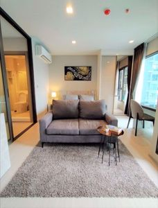Picture of Studio bed Condo in LIFE Asoke - Rama 9 Makkasan Sub District C013639