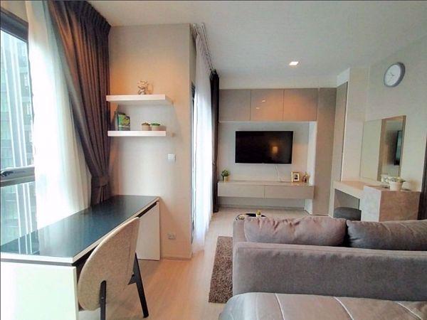 Picture of Studio bed Condo in LIFE Asoke - Rama 9 Makkasan Sub District C013639