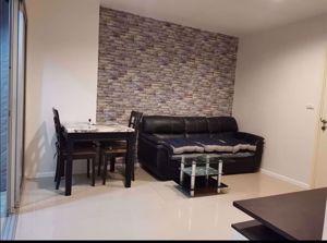 Picture of 1 bed Condo in Aspire Rama 9 Bangkapi Sub District C013646