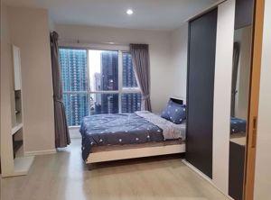 รูปภาพ 1 ห้องนอน Condo ในโครงการ Aspire Rama 9 Bangkapi Sub District C013646