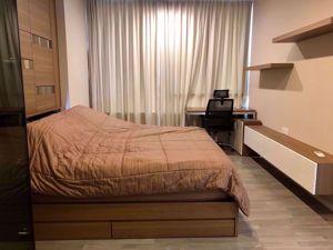 รูปภาพ 1 ห้องนอน Condo ในโครงการ 333 Riverside Bangsue Sub District C013647