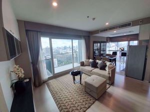 Picture of 2 bed Condo in Life Ratchadapisek Huai Khwang Sub District C013655