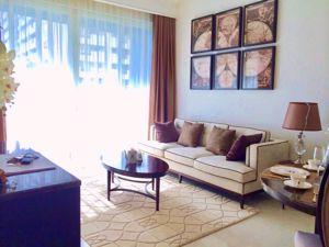 รูปภาพ 2 ห้องนอน Condo ในโครงการ Q Langsuan Lumphini Sub District C013666