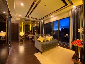 Picture of 2 bed Condo in C Ekkamai Khlong Tan Nuea Sub District C013670