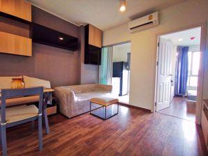 รูปภาพ 1 ห้องนอน Condo ในโครงการ U Delight Ratchavibha Latyao Sub District C013681