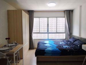 Picture of Studio bed Condo in Elio Del Ray Bangchak Sub District C013691