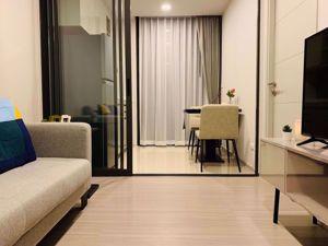 Picture of 1 bed Condo in Quintara Treehaus Sukhumvit 42 Phra Khanong Sub District C013701