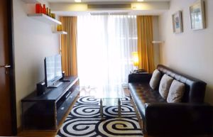 Picture of 2 bed Condo in The Alcove 49 Khlong Tan Nuea Sub District C013706