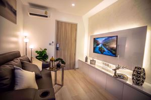 Picture of 1 bed Condo in Knightsbridge Prime Sathorn Thungmahamek Sub District C013710