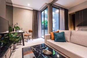 Picture of 1 bed Condo in FYNN Sukhumvit 31 Khlong Toei Nuea Sub District C013709