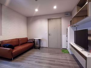 Picture of 1 bed Condo in The Politan Rive Bang Rak Noi Sub District C013712