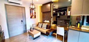 Picture of 1 bed Condo in The Room Sukhumvit 69 Phra Khanong Sub District C013716