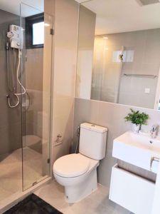 รูปภาพ 2 ห้องนอน Condo ในโครงการ Chambers Cher Ratchada – Ramintra Raminthra Sub District C013718