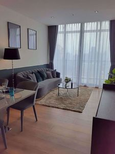 Picture of 2 bed Condo in Park Origin Phromphong Khlongtan Sub District C013735