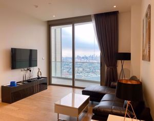 Picture of 1 bed Condo in Magnolias Waterfront Residences Khlong Ton Sai Sub District C013583