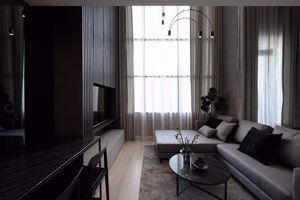 Picture of 1 bed Duplex in Knightsbridge Prime Sathorn Thungmahamek Sub District D013751