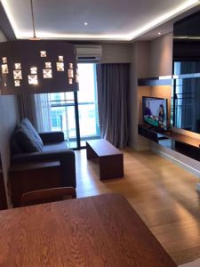 Picture of 1 bed Condo in Tidy Deluxe Sukhumvit 34 Khlongtan Sub District C013753