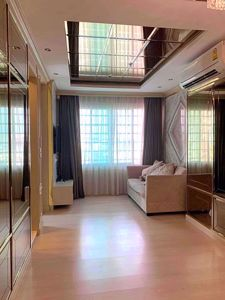 Picture of 1 bed Condo in Rhythm Asoke 2 Bangkapi Sub District C013755