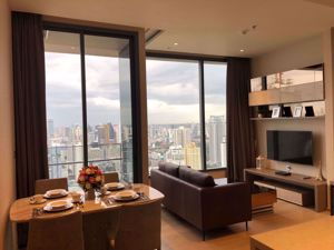 Picture of 2 bed Condo in The ESSE Asoke Khlong Toei Nuea Sub District C013760