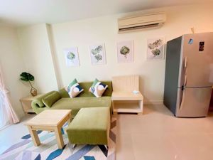Picture of 1 bed Condo in The Clover Khlong Tan Nuea Sub District C013761
