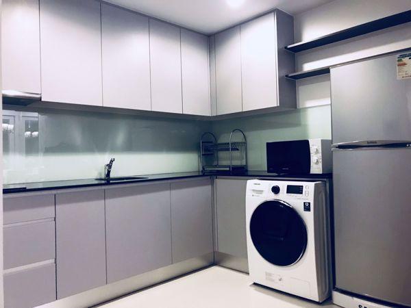 รูปภาพ 2 ห้องนอน Condo ในโครงการ 15 Sukhumvit Residences Khlongtoeinuea Sub District C013776