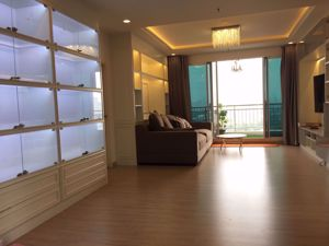 Picture of 3 bed Condo in Supalai Wellington Huai Khwang Sub District C013780