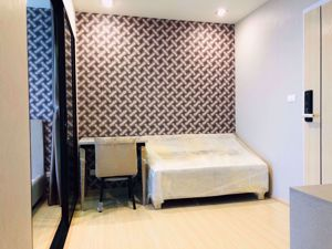 Picture of 1 bed Condo in Rise Rama 9 Bangkapi Sub District C013783