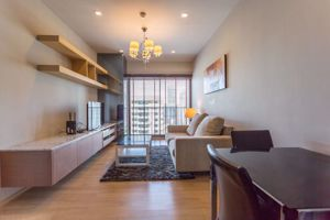 Picture of 1 bed Condo in Noble Refine Khlongtan Sub District C013789