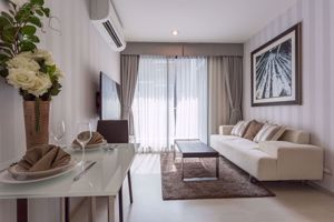 Picture of 1 bed Condo in Rhythm Sukhumvit 42 Phra Khanong Sub District C013795
