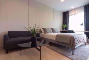 Picture of Studio bed Condo in Life One Wireless Lumphini Sub District C013806