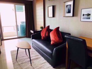 Picture of 1 bed Condo in The Clover Khlong Tan Nuea Sub District C013807