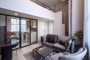 Picture of 1 bed Duplex in Knightsbridge Prime Sathorn Thungmahamek Sub District D013818