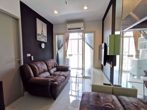 Picture of 1 bed Condo in Ideo Verve Sukhumvit Phrakhanongnuea Sub District C013822