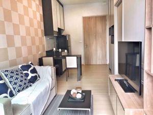 รูปภาพ 1 ห้องนอน Condo ในโครงการ The Capital Ekamai - Thonglor Bangkapi Sub District C013826