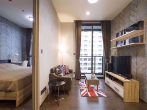 Picture of 1 bed Condo in The Line Ratchathewi Thanonphetchaburi Sub District C013828